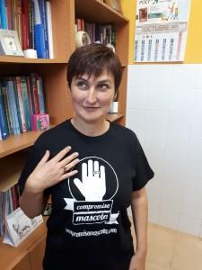 camisetas clinica golosones 274